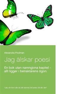 Jag Älskar Poesi