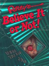 Ripleyn Usko tai älä! 2016