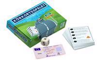 Körkortsspelet- 360 teorifrågor