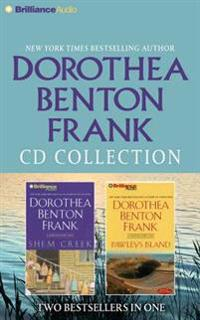 Dorothea Benton Frank Collection: Shem Creek, Pawleys Island