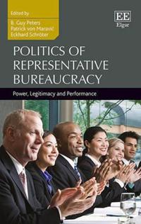 Politics of Representative Bureaucracy