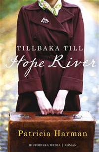 Tillbaka till Hope River