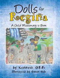 Dolls for Regina