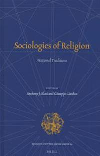 Sociologies of Religion: National Traditions