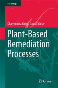 Plant-Based Remediation Processes