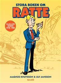 Stora boken om Ratte