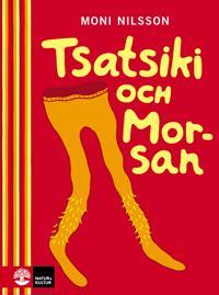 Tsatsiki och Morsan