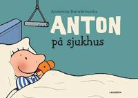 Anton på sjukhus