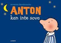 Anton kan inte sova