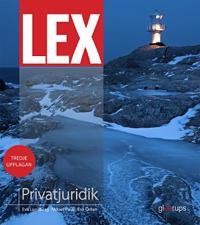 Lex Privatjuridik Fakta och övningar