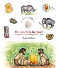 Historiebok för barn : hur jorden och människan blev till