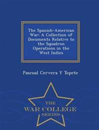 The Spanish-American War