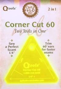 Qtools Corner Cut 60