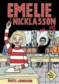 Emelie Nicklasson och jag
