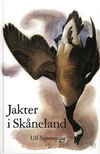 Jakter i Skåneland