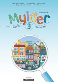 Mylder 3; arbeidsbok