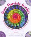 Draw Mandala Doodles