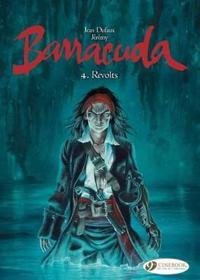 Barracuda 4