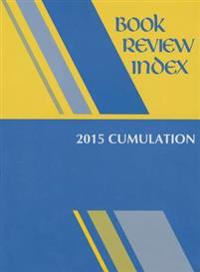 Book Review Index 2015