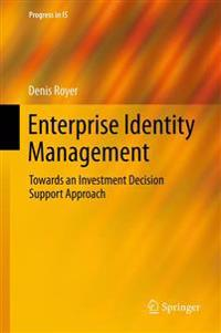 Enterprise Identity Management