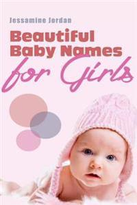 Beautiful Baby Names for Girls