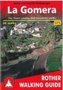 La Gomera walking guide 66 walks
