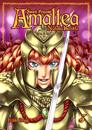 Sword Princess Amaltea. Bok 3