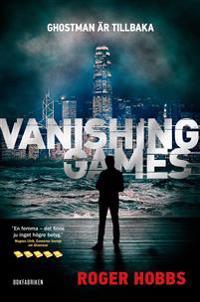 Vanishing games