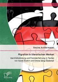 Migration in Literarischen Werken