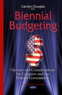 Biennial Budgeting