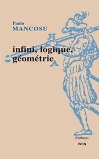 Infini, Logique, Geometrie