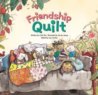 Friendship quilt - empathy