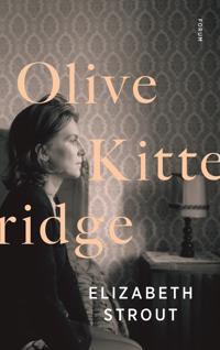 Omslagsbild Olive Kitteridge