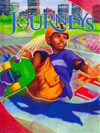 Journeys, Grade 6