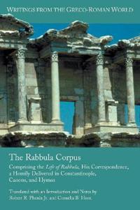 The Rabbula Corpus
