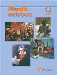 Musik erleben 9 . Schülerbuch
