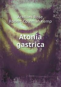 Atonia Gastrica