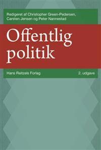 Offentlig politik