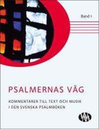 Psalmernas väg