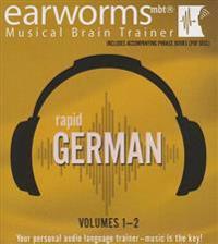 Rapid German, Vols. 1 & 2