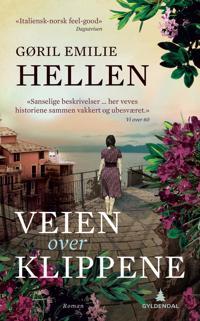 Veien over klippene - Gøril Emilie Hellen | Ridgeroadrun.org