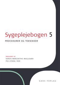 Sygeplejebogen-Procedurer og teknikker