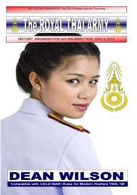 Battlefield Bangkok: the Royal Thai Army 2000-2014