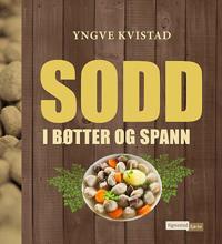Sodd - Yngve Kvistad | Ridgeroadrun.org