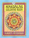 Mandalas Coloring Book No. 7: 32 New Unframed Round Mandala Designs