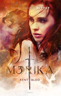 Morika - rent blod