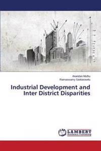 Industrial Development and Inter District Disparities