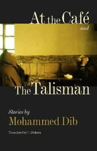 At the Cafe & the Talisman