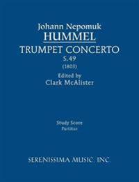 Trumpet Concerto, S.49