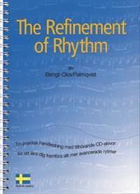 The Refinement of Rhythm, Svenska Bok 1
